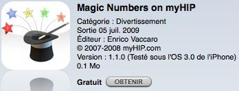 MagicNumber63