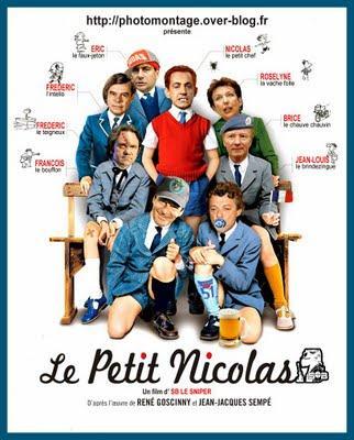 Mais à quoi pense Nicolas Sarkozy en se rasant depuis 6 mai 2007 ?