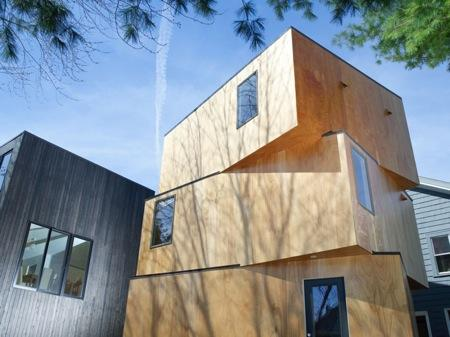 XS House - UNI - 1
