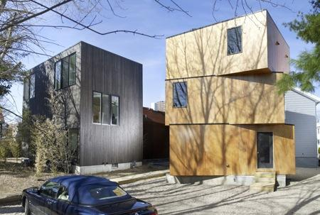 XS House - UNI - 2