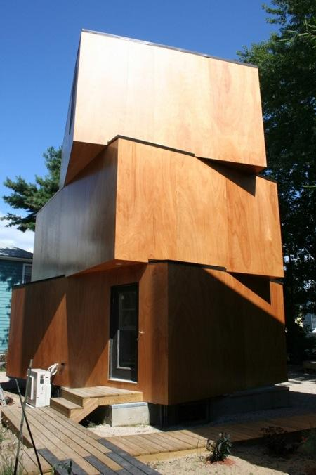 XS House - UNI - 3