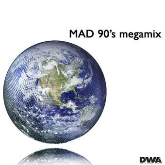 Mad 90's Megamix ... LE tube disco !