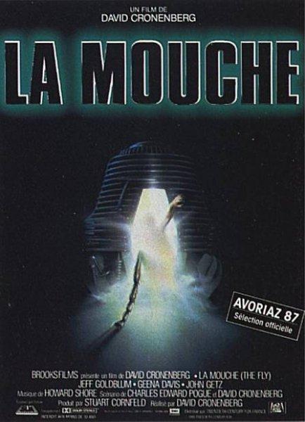 David Cronenberg sur le remake de La Mouche