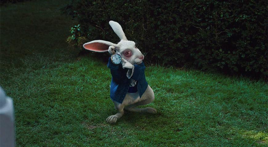 Michael sheen parle de twilight 2 underworld 4 et alice au pays des merveill - Le lapin d alice au pays des merveilles ...