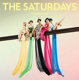 Regardez! C'est (encore) The Saturdays!