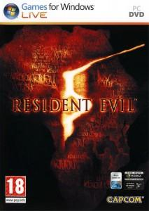 Resident evil 5 : un gros changement !!