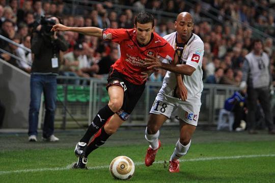 CdL, Stade Rennais - Sochaux (2-1) : la feuille de match