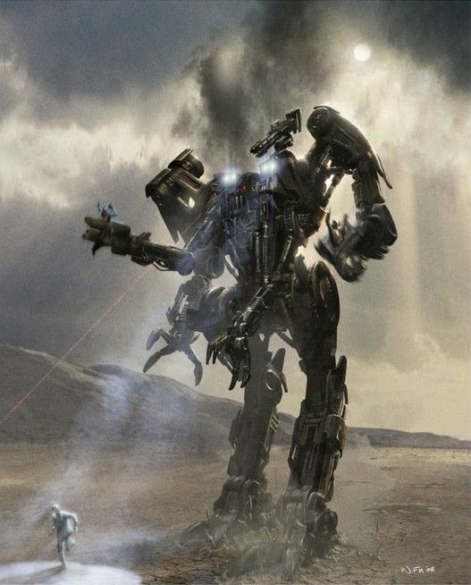 Terminator Renaissance: sortie en dvd le 19 novembre 2009
