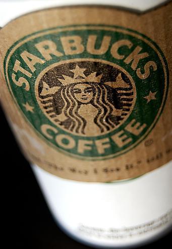 Ca y est l'iPhone sait faire le café ! Applications Starbucks Coffee