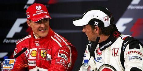 Schumacher vote Button