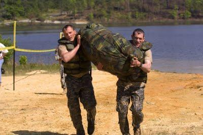 Une finalité du métier militaire