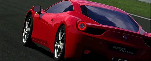 Gran Turismo 5 repoussé à mars 2010