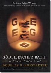 Gödel, Escher & Bach (Douglas Hofstadter)