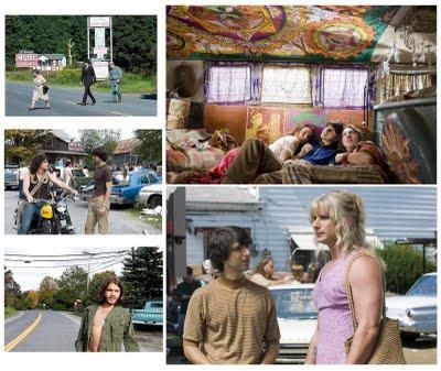 Taking Woodstock - Réalisé par  Ang Lee