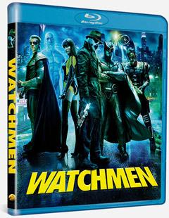 Watchmen : seconde chance en DVD ?