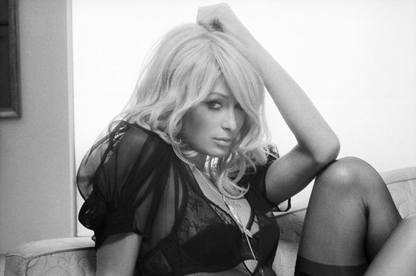 Paris Hilton mieux qu'un Lexomil ?