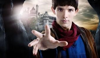 Merlin saison 3 ... en 2010 sur BBC one