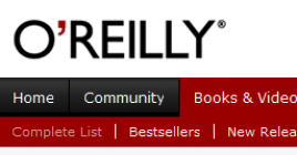 O'Reilly distributeur exclusif de Microsoft Press, sans DRM
