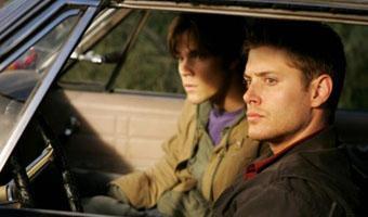 Supernatural 504 (saison 5, épisode 4) ... le trailer