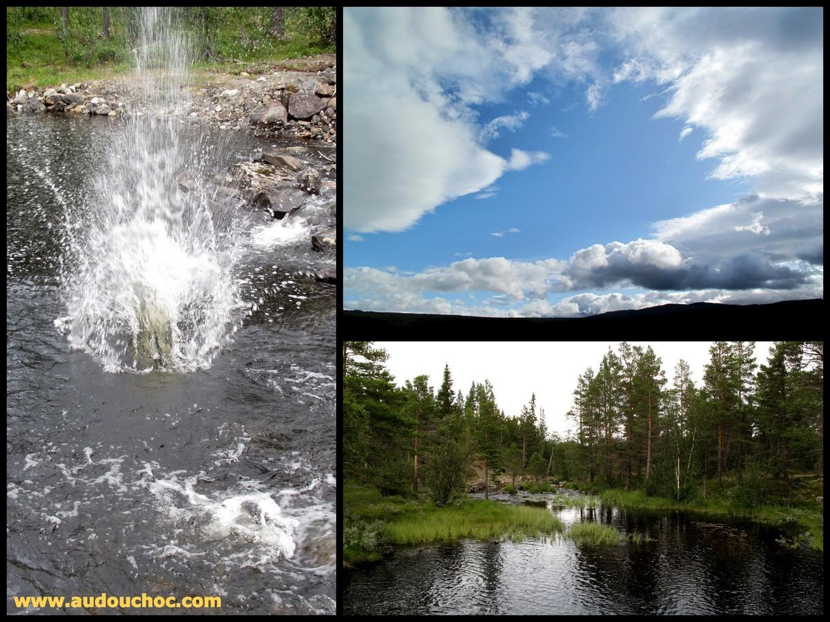 Destination vendredi en Norvège ! (1)