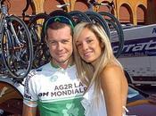 Nicolas Roche prolongé contrat chez AG2R Mondiale