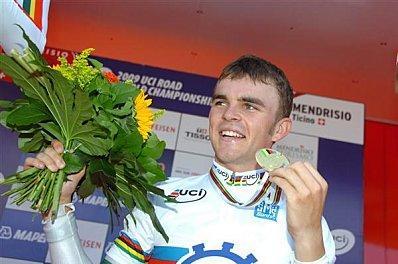 Dernières brèves du cyclisme amateur (24/9/2009)