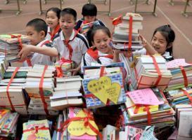 Le livre d'Histoire qui démange furieusement la Chine
