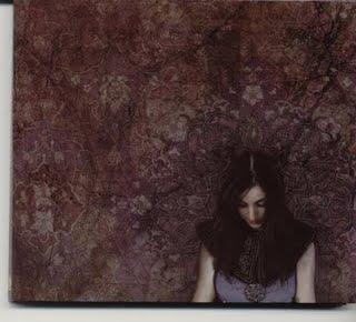 2009 - Marissa Nadler - Little Hells - Reviews - Chronique d'une sirène qui a atteint la surface