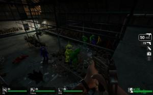 Left 4 Teletubbies, un mod excellent pour Left 4 Dead