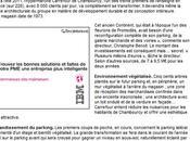 Carrefour Chambourcy fait peau neuve