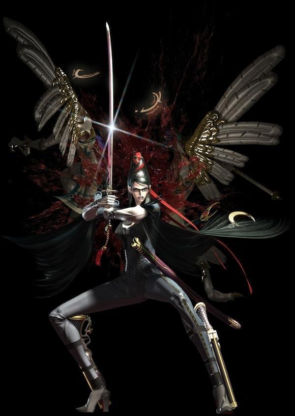 bayonetta-chick-with-sword