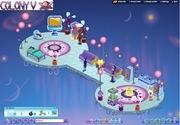 ColonyVScreen
