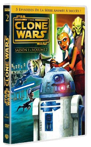 Star wars - the clone wars, saison 1b