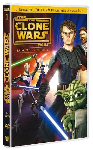 Star wars - the clone wars, saison 1a