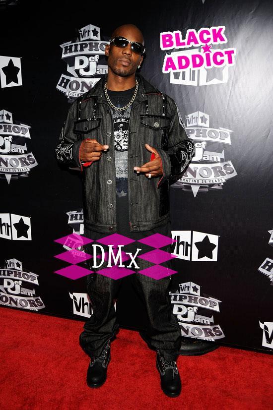 DMX-VH1