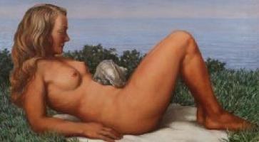 Un tableau de Magritte, L'Olympia, volé dans un musée belge