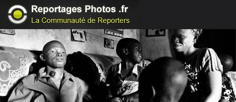 Reportages Photos