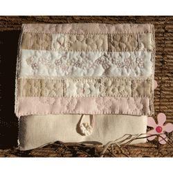 Kits patchwork pochettes