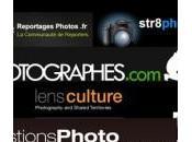 Quelques sites ressources pour photographes herbe