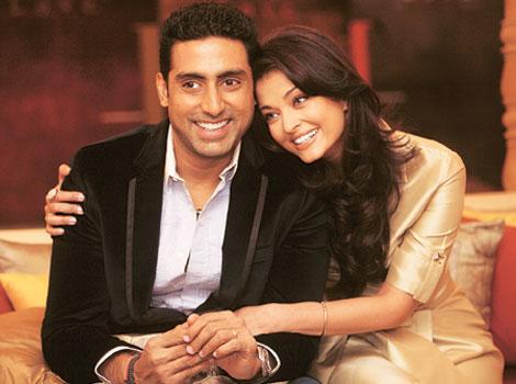 Couple aishwarya Rai Abhishek BachchanOprah Winfrey Show, Aishwarya & Abhishek chez Oprah (la promo)