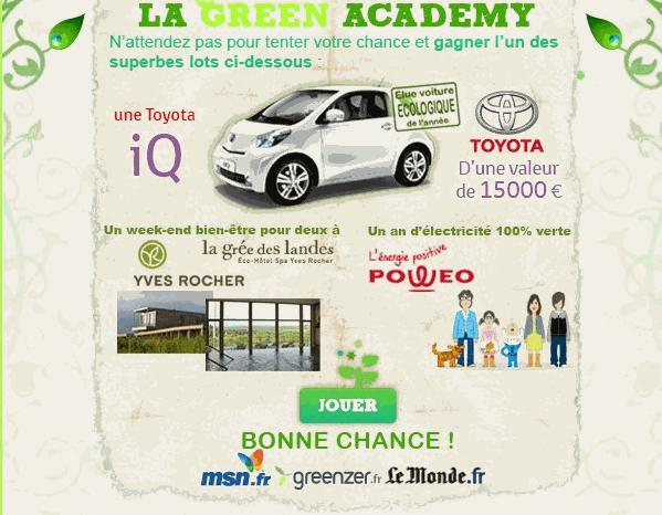green-academy