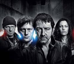 La nouvelle série Braquo ... sur Canal Plus le 12 octobre 2009