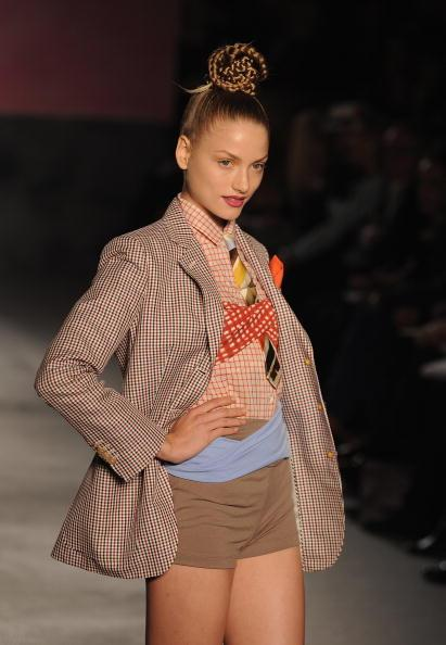 Paul Smith Runway: Spring/Summer 2010 - London Fashion Week
