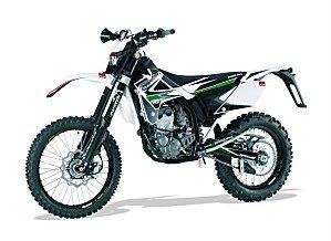 Les motos Rieju pour pratiquer l'enduro