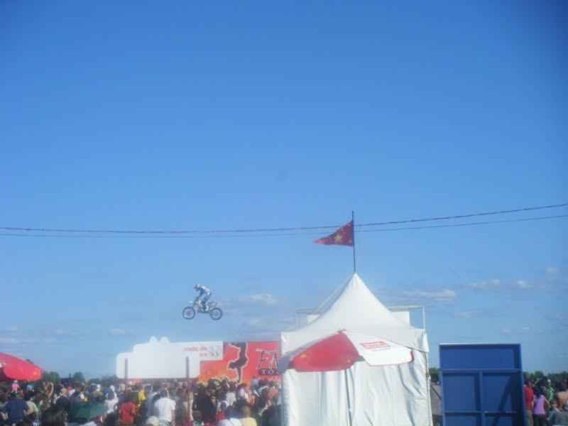 Mongolfieres a St-Jean-sur-Richelieu et Blog Marishka