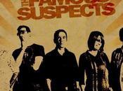 [Chronique] Hyde Side, nouvel album Clark Famous Suspects
