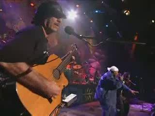 Réveil de ce matin avec - Carlos Santana : Maria Maria live 2008 (ft The product G&B;)