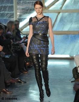 Colette et les fashionistas…