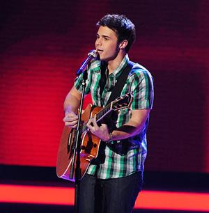 Kris Allen vainqueur d'American Idol sort un 1er single !!