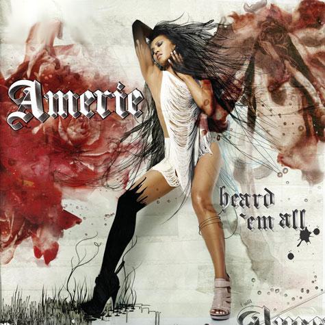 Amerie • Heard 'Em All (Clip)